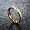 11YWTSSP - 120 Diamond Gauze Forever Love Couple Ring - ORO