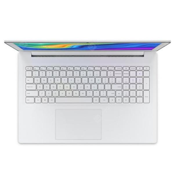 Xiaomi Mi Ruby Notebook 15.6 inch 4GB RAM 256GB SSD - White