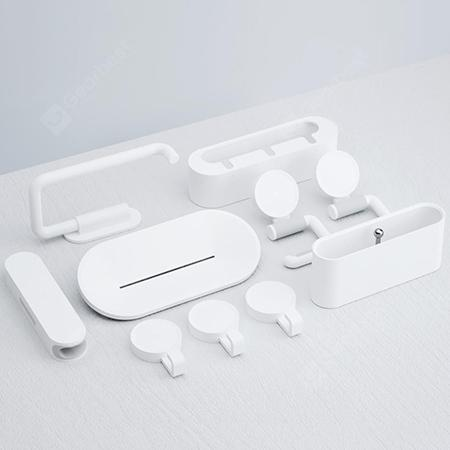 Xiaomi Happy Life 7PCS/Set Bathroom Accessories