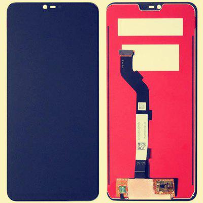 LCD Display Touch Screen Digitizer Assembly for 6.26 inch Xiaomi Mi 8 Lite