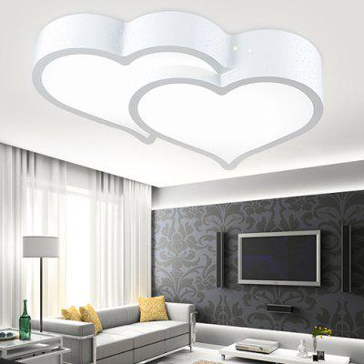 600MM Remote Control Stepless Dimming Ceiling Lamp