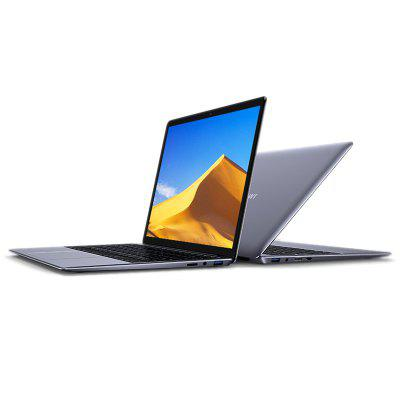 CHUWI LapBook SE Notebook 4GB DDR4 64GB EMMC Image