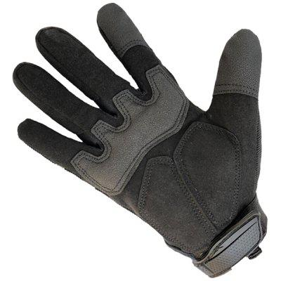 Long Finger Cycling Racing Gloves