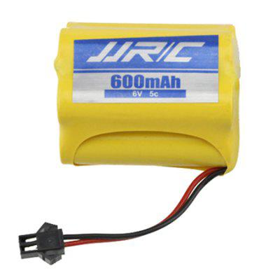 JJRC 6V 600mAh Lithium-ion Battery