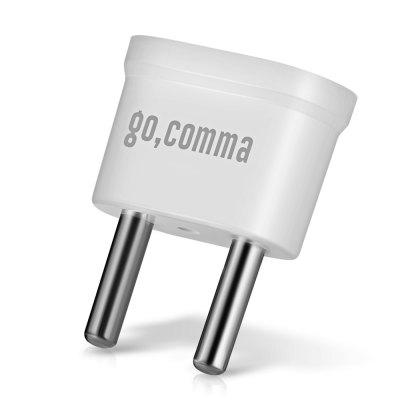 gocomma WN - 20 US to EU Standard Plug Type-C Power Adapter