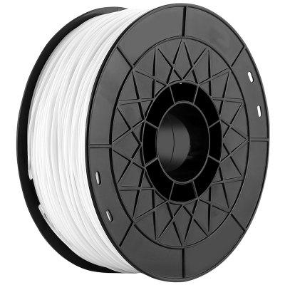 Alfawise ABS 3D Printer Filament Silk 1.75mm 1kg Spool Dimensional Accuracy +/- 0.02mm