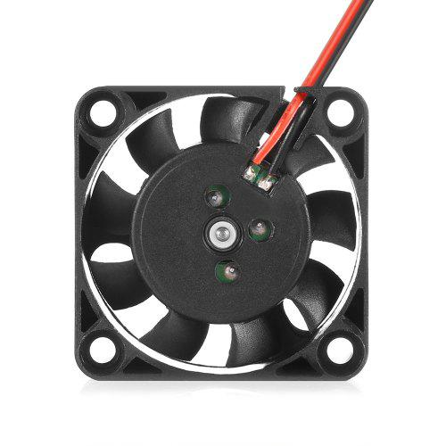 Alfawise 4010 DC U20 And U30 / U30 Pro 3D Printer Cooling Fan