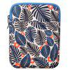 7.9 Inch Floral Tablet Cover for Ipad Mini 1/2/3/4 - BLUE IVY