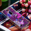 Full Soft Drop-proof Quick-drying Transparent Phone Case for LG K7 - MULTI-A