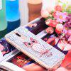 TPU Full Soft Anti-fall Sand Transparent Mobile Phone Case for Huawei Mate 10 Lite - MULTI-A