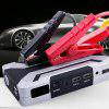 1200A 12V Car Battery Jump Starting Device Auto Jumper Engine Power Bank - MULTI-A
