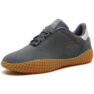 Men's Casual Tendon Bottom Shoes