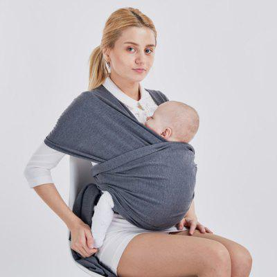 Baby Travel Multicolor Sling