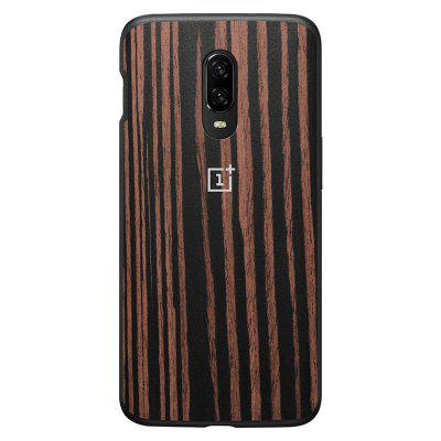 ONEPLUS Original 6T Back Cover Protective Case