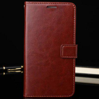 ASLING Mobile Phone Stand Wallet Credit Card Case for LeTV Le 2 X526 / LETV X522