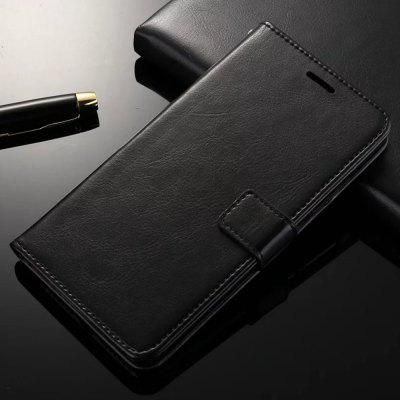 ASLING Stand Wallet Credit Card Mobile Phone Case for LETV LeEco Le S3 X626 / LETV LeEco 2 X520
