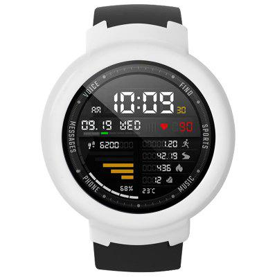 TAMISTER PC Material Sports Colorful Protective Shell Applicable to Watches AMAZFIT
