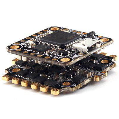 Indoor Micro F4 + ESC Flight Controller F428 DSHOT Flying Tower BS28A