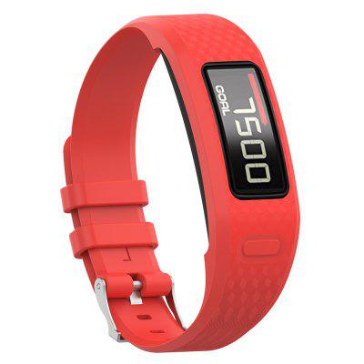 Smart Universal Replacement horlogeband voor Garmin Vivofit 1 / Vivofit 2 Small Size