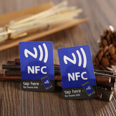 Smart Card System NFC Tag Card