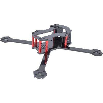 FPV Racing Drone LEBOO215 210mm Frame