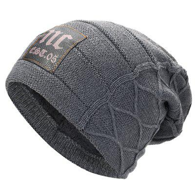Wool Men's Head Outdoor Hat
