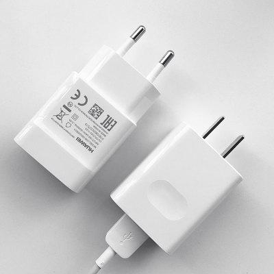 HUAWEI P6 / P7 / P8  Lite Honor 3C / 3X Honor 6 / 7 Mate 20 Pro 5V 2A Travel Charger Power Adapter Data Cable
