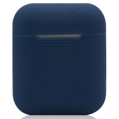 Protective Cover for Apple AirPods Wireless Bluetooth Earphones
