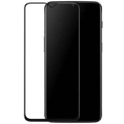 Original 3D Full Coverage Tempered Glass Screen Protector Film Guard for Oneplus 6T
