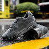 Low-top Men Casual Sneaker Sports Shoes - GRAY