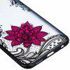 TPU PC Two-in-one Embossed Mobile Phone Case for Huawei Y9 2019 / Huawei Enjoy 9+ - MULTI