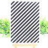 9 - T6241 A55.3.40 Home DIY Stripe Stamp - MULTI-A