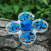 BETAFPV Beta75X 2S XT30 Brushless Whoop Micro RC Drone Quadcopter - BNF - CRYSTAL BLUE