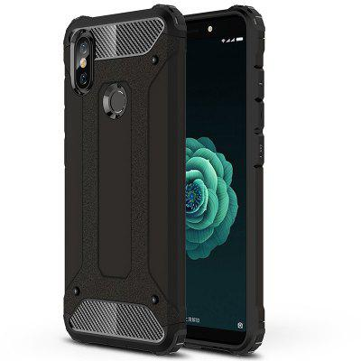 ASLING 360 Degree Phone Case for Xiaomi Mi A2 / 6X