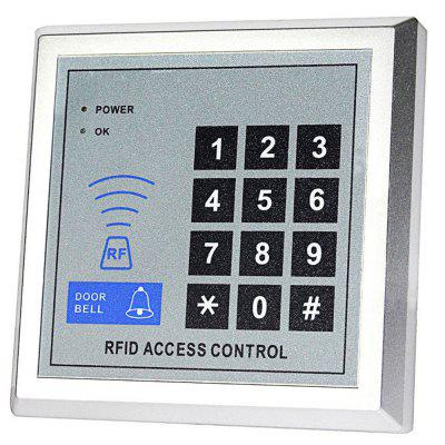 Automatic ID Access Controller