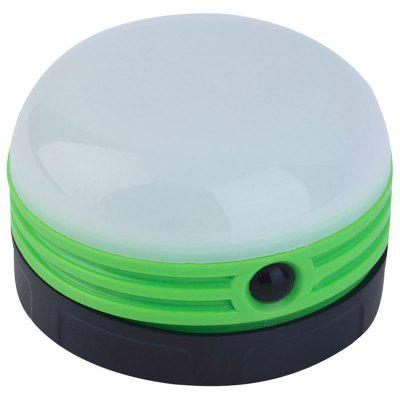 Portable LED Tent Lamp Night Light for Outdoor