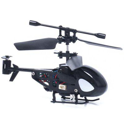 QS5010 Mini Infrared 2CH RC Helicopter Remote Control Aircraft