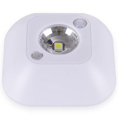 Light Control / Body Induction Night Light for Bedside Cabinet Corridor