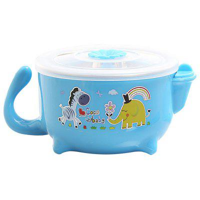 Baby Water Injection Insulation Bowl