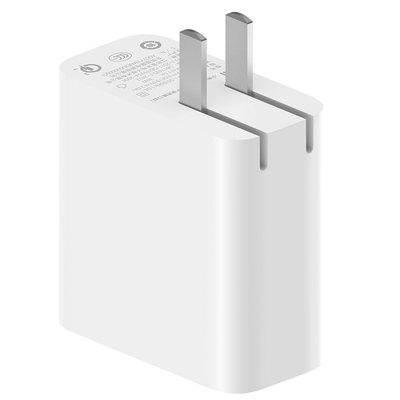 Xiaomi AD07ZM USB Charger 36W Fast Charge Version ( 2 Ports ) Dual USB Output Interface Support QC3.0