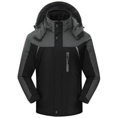 1096 Super Running Waterproof Jacket