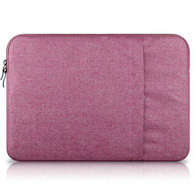 11,6 inch Nylon Laptop Liner Bag pentru Macbook Pro