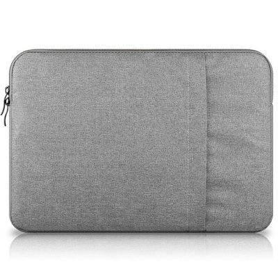 11,6 polegadas Nylon Laptop Liner Bag para MacBook Pro