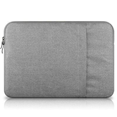 13,3 Zoll Nylon Laptop Liner Tasche für Macbook Air / Pro