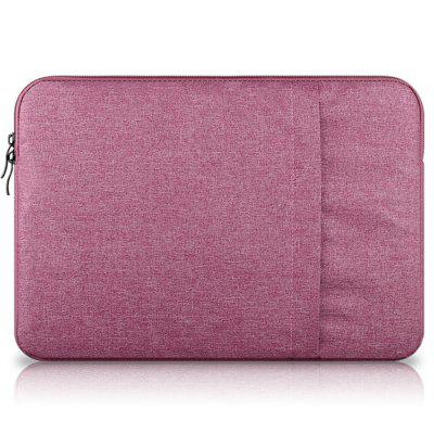 13.3 inch Nylon Laptop Liner Bag for Macbook Air / Pro