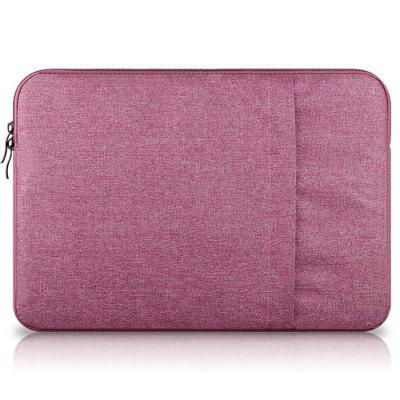 11,6 polegadas Nylon Laptop Liner Bag para Macbook Air