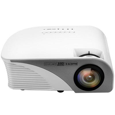 RD - 805 LCD Home Theater Projector