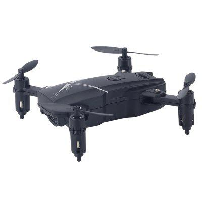 LF602 Foldable RC Drone - RTF Altitude Hold Headless Mode Quadcopter