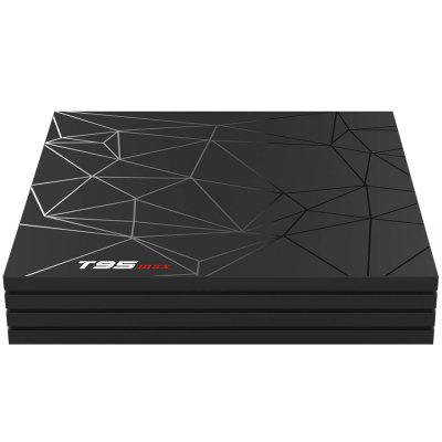 Sunvell T95 MAX TV Box Image