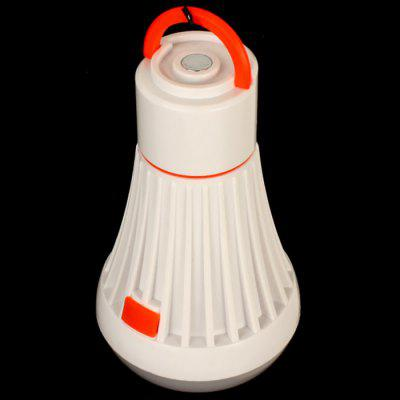 Bulbo-forma LED Camping Luz para Outdoor